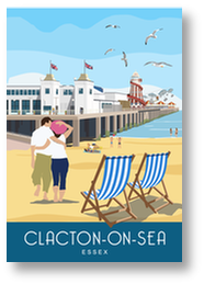 Clacton-on-Sea Pier