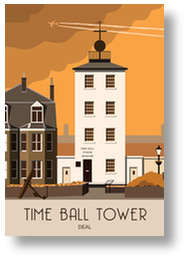Time Ball Tower Deal