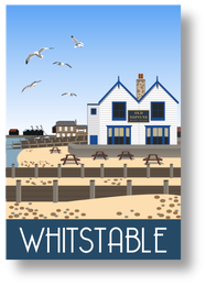Pub on the Beach Whitstable