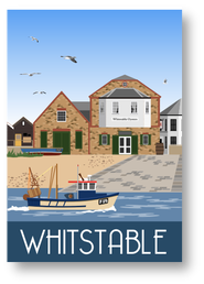 Oyster Co Whitstable