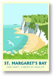 St Margaret's Bay