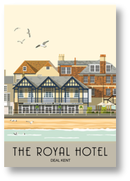 The Royal Hotel, Deal